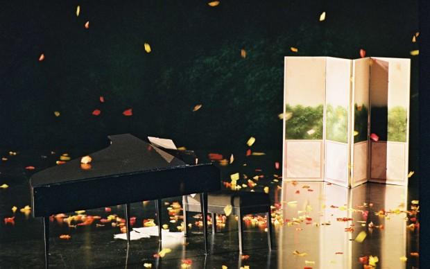 L'autunno irrompe sulla scena