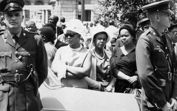 Alf Khumalo, il Sud Africa a processo