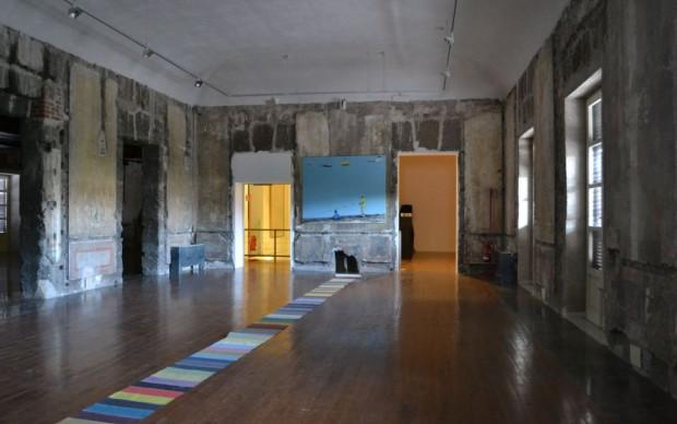 Denislava Mineva in mostra al Museo RISO