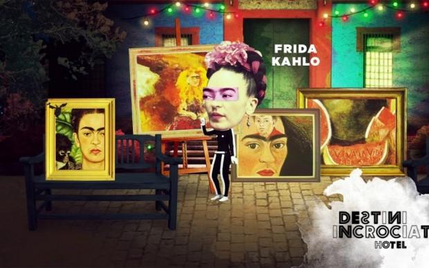 Dipinti di Frida