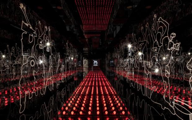Il red carpet dello Shanghai Cinema Museum - Photos Tilman Thürmer  COORDINATION ASIA Ltd