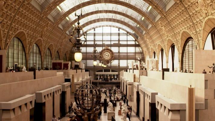 Musée d'Orsay Parigi