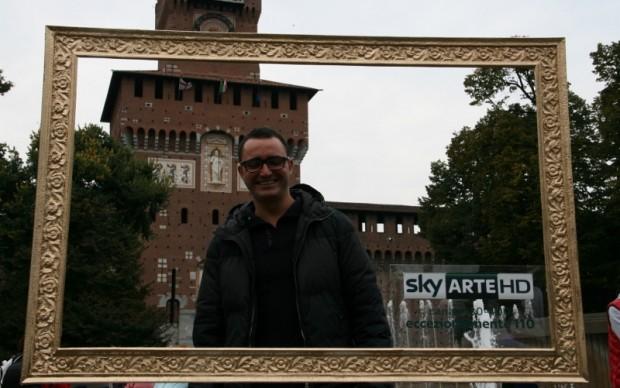 Milano, il Castello