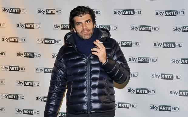 Sergio Ramazzotti ® Antinori