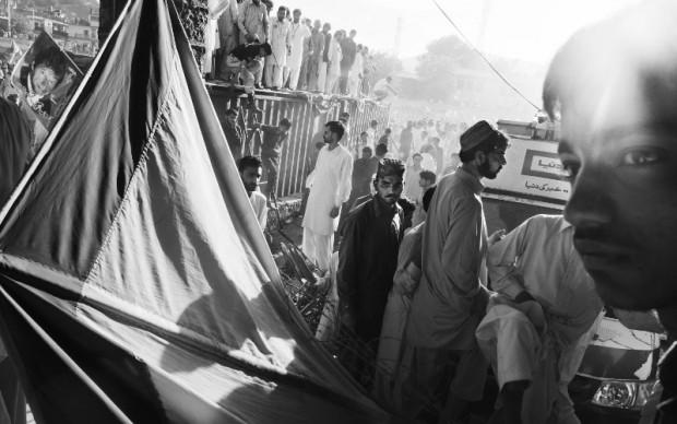 """Il Pakistan di Massimo Berruti a """"Fotografi"""""""
