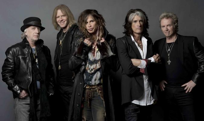Aerosmith 2_Photo Credit - Ross Halfin