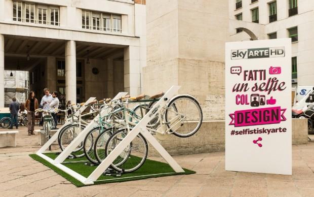 De.sign by Bike