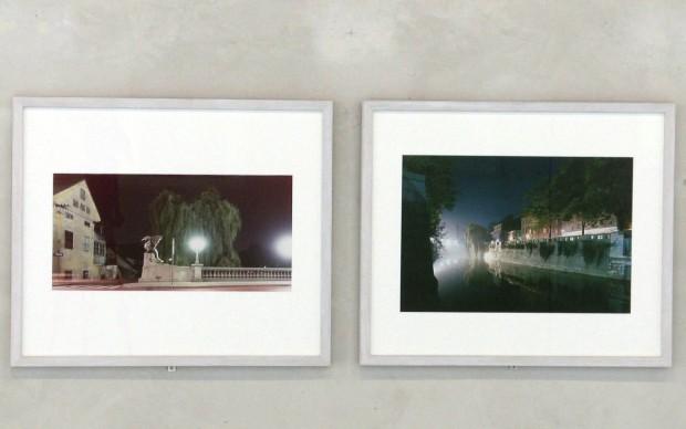 Luigi Ghirri in mostra a Reggio Emilia