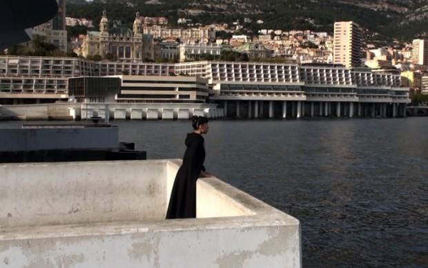Agnès Roux, Lost Crown - video, 2012-2013 © Agnès Roux