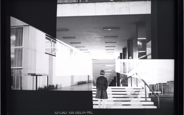 David Maljkovic, Recalling Frames - Stampa, 2010 © David Maljkovic