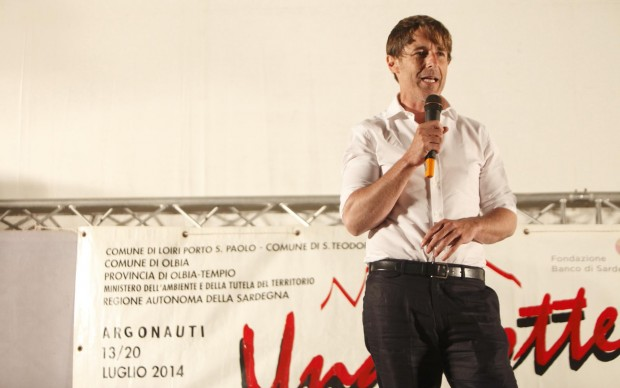 "Francesco Castelnuovo introduce ""The Normal Heart"", presentato da Sky Cinema"