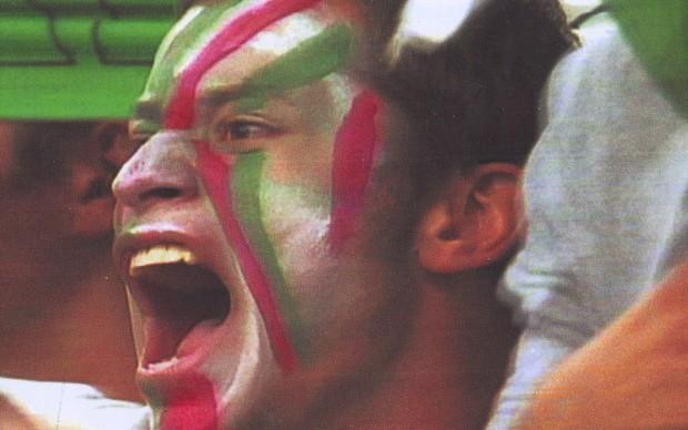 Miguel Calderón – Mexico vs. Brazil, 2004. Courtesy l'artista e kurimanzutto, Città del Messico © Miguel Calderón