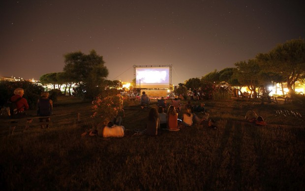 Festival di Tavolara 2014