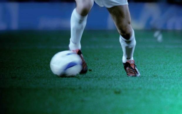 Philippe Parreno e Douglas Gordon – Zidane: a 21st century portarit, 2006 © Philippe Parreno / Douglas Gordon