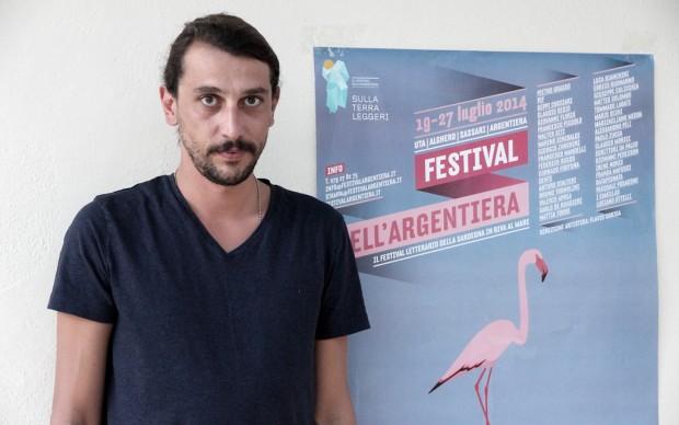 Corrado Fortuna - foto Gianfranco Manai