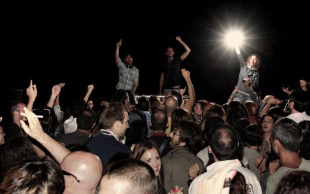Festival dell'Argentiera - foto Gianfranco Manai