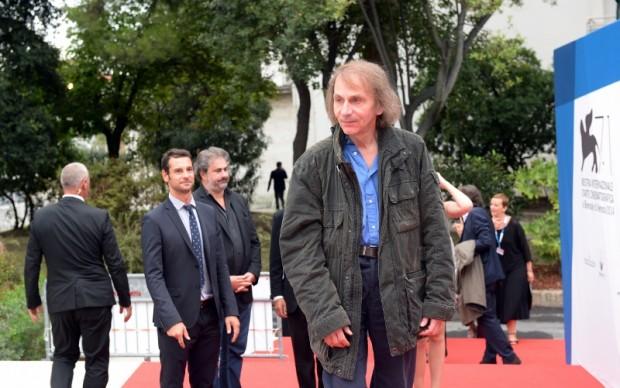 Michel Houellebecq © La Biennale di Venezia