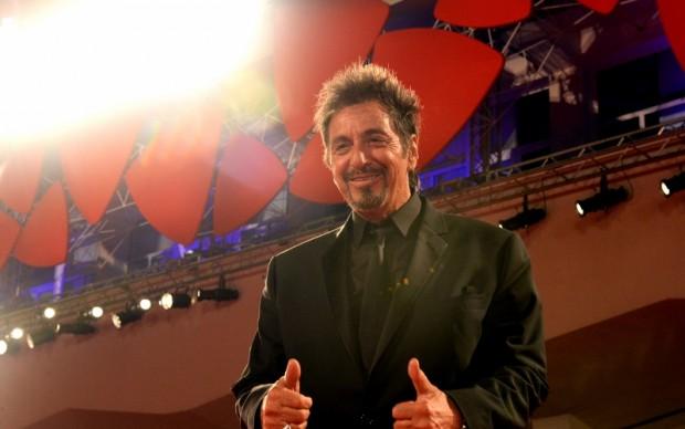 Al Pacino © La Biennale di Venezia