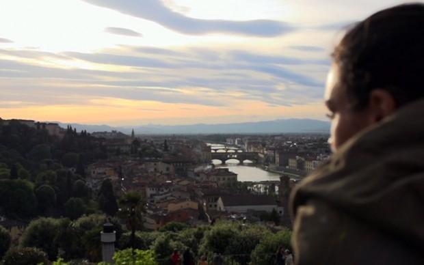 Firenze, città della moda