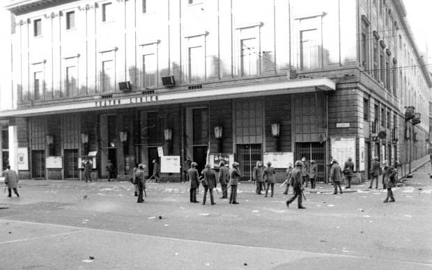 Sciopero generale nazionale per una nuova politica della casa, contro il carovita, per l'occupazione e le riforme - 1969 - Archivio del lavoro