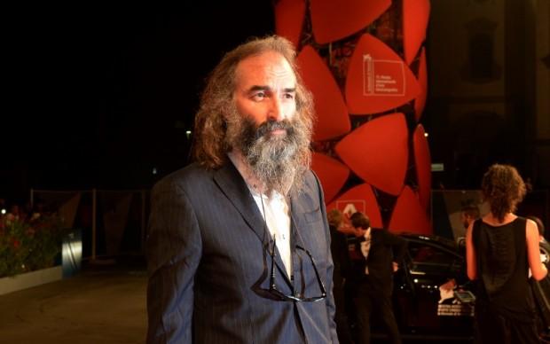 Warren Ellis  © La Biennale di Venezia