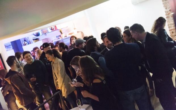 Party a Casa Bertallot