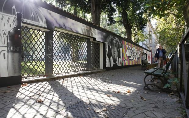 Redvolution a Sesto San Giovanni