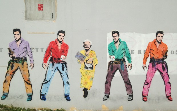 Street art italiana a Miami