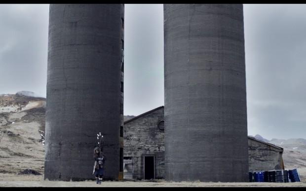 Mabedo - The Lack