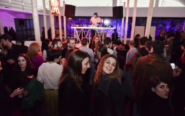 Un momentod el party per Codalunga