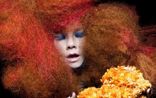 Björk in Biophilia (11)