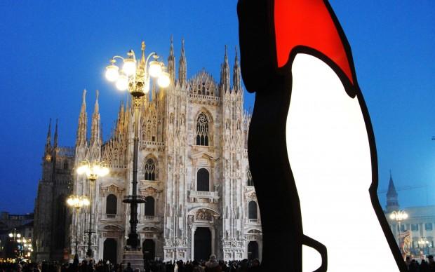 Rock Music Planet - Piazza Duomo Milano