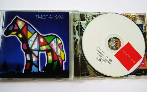 Timoria, 1999 - Artwork di Marco Lodola