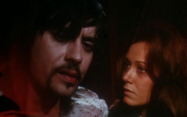 Carmelo Bene in Don Giovanni (1970)
