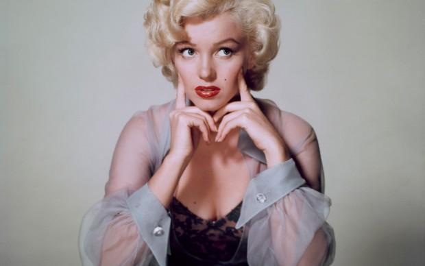 Nickolas Muray, Marilyn Monroe