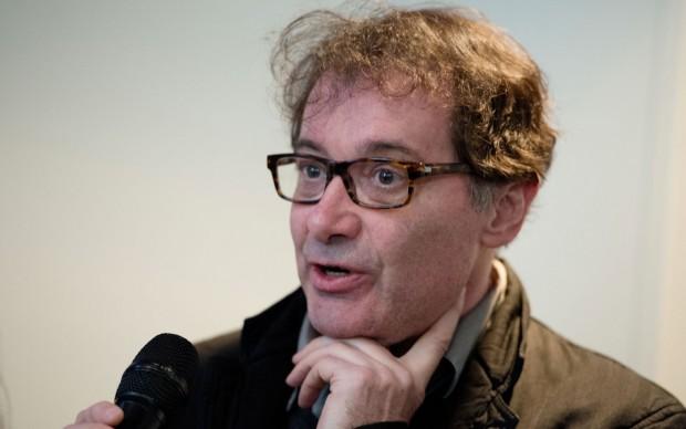Olivier Richon, a capo del Dipartimento di Fotografia del Royal College of Art di Londra