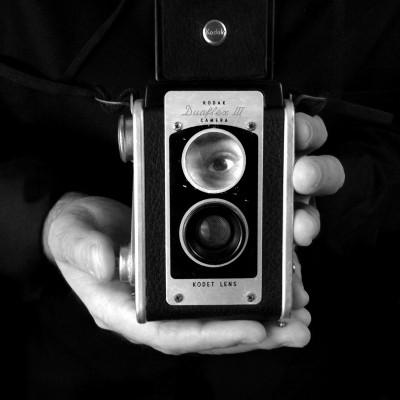 Robert DePaolo, fotografia scattata con smarphone