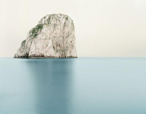Francesco Jodice, Capri, The Diefenbach Chronicles, #003, 2013
