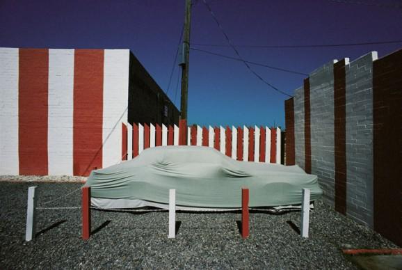 Franco Fontana, Phoenix, 1979
