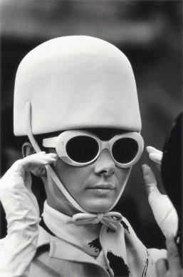Terry O'Neill, Audrey Hepburn sul set di Come rubare un milione di dollari e vivere felici, 1966