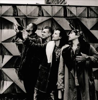 Berlino, 1990 © Universal Music
