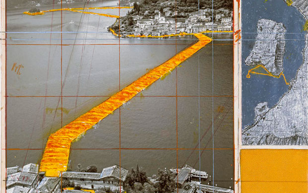 Christo,-The-Floating-Piers,-foto-André-Grossmann©-2015-Christo
