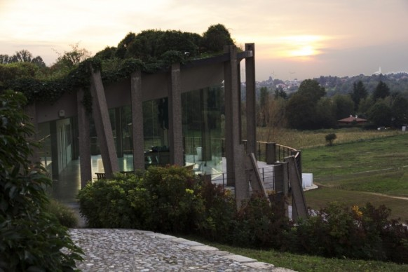 Rossini Art Site