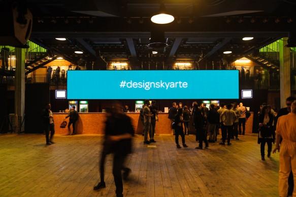 Elita Design Week Festival 2015. Teatro Franco Parenti, Milano, 15 aprile 2015