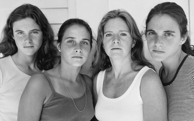 the brown sisters nicholas nixon