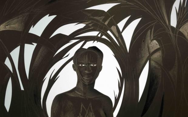 Black Norma - Kara Walker