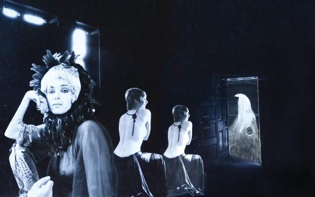 Penelope Slinger, Bird in the Hand, 1977