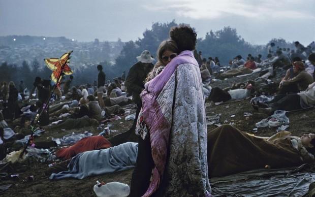 Bobbi-Kelly-e-Nick-Ercoline-Woodstock-1969