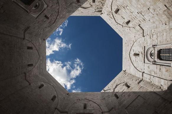 Castel del Monte - Ph. Carlos Solito©