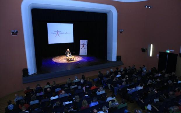 Dialoghi sull'uomo, festival antropologico a Pistoia